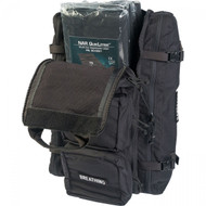 MCI Walk Kit, Black  (w 8 QuickLitters)