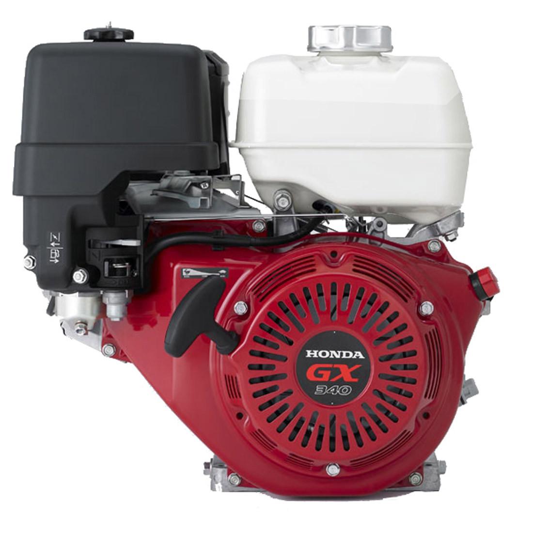 Honda Engines Gx340 Series Horizontal Shaft Reduction Engine