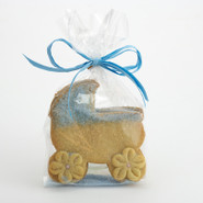 Hush Little Baby Boy Cookies