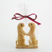 Prairie Dog Kisses Cookies (4 cookie package)