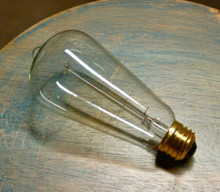 vintage edison bulb reproduction marconi style