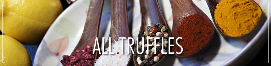 best selection of chocolate truffles, gluten free, vegan chocolate