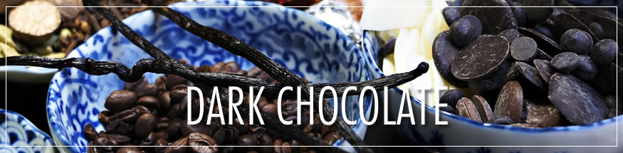 best dark chocolate, truffles, gluten-free