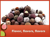 chocolate truffles, gourmet, chocolate fudge, gluten free chocolate, wholesale chocolate