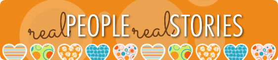 Chocolate Review: Real People Real Stories