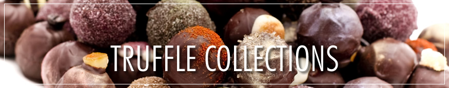 best chocolate truffles, gluten-free chocolate and vegan chocolate