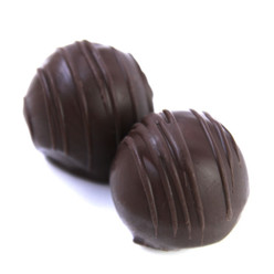 E=MC Squared - Triple Shot Colombia Espresso Dark Chocolate Truffles
