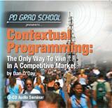 CONTEXTUAL PROGRAMMING Win In Competitive Radio Markets Dan O'Day