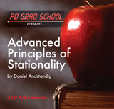 ADVANCED PRINCIPLES OF STATIONALITY Daniel Anstandig Radio Imaging