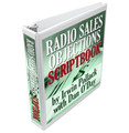 RADIO SALES OBJECTIONS SCRIPTBOOK E-Book Overcome Objections