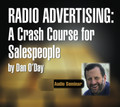 RADIO ADVERTISING: A CRASH COURSE FOR SALESPEOPLE Dan O'Day mp3 download