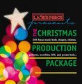 CHRISTMAS PRODUCTION PACKAGE Royalty Free Commercial Music Beds mp3 download