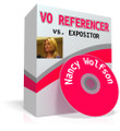 2-hour, 40 minute voice over audio seminar by Nancy Wolfson, produced by Dan O'Day. Download your mp3 copy now!
