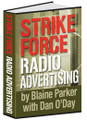 STRIKE FORCE RADIO ADVERTISING Blaine Parker e-book