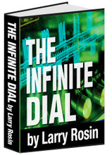 Infinite Radio Dial Larry Rosin Edison Media Research