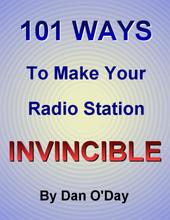 101 Radio Programming Strategies