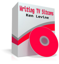 Emmy award winning writer/producer/director Ken Levine gives straightforward answers to the most commonly asked questions about how to become a successful TV sitcom writer, in this downloadable mp3 audio seminar.