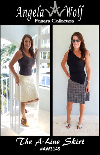 The Kate Skirt