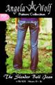 Slender Bell Jean | Angela Wolf Patterns