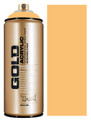 Montana Gold Artist Spray Paint  Creme Orange
