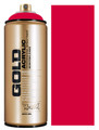 Montana Gold Artist Spray Paint  Rasberry