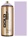 Montana Gold Artist Spray Paint  White Lilac