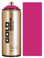 Montana Gold Artist Spray Paint  Shock Pink