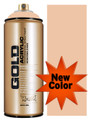 Montana Gold Artist Spray Paint   Cappuccino