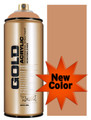 Montana Gold Artist Spray Paint   Toffee