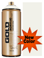 Montana Gold Artist Spray Paint   Pebble