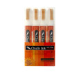 THE ORIGINAL CHALK INK - WHITE CHALK MARKERS SET OF 4 - 6MM