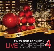 Live Worship Vol. 4