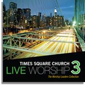 Live Worship Vol. 3