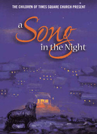 A Song in the Night - DVD