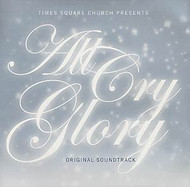 All Cry Glory (Original Soundtrack) - CD