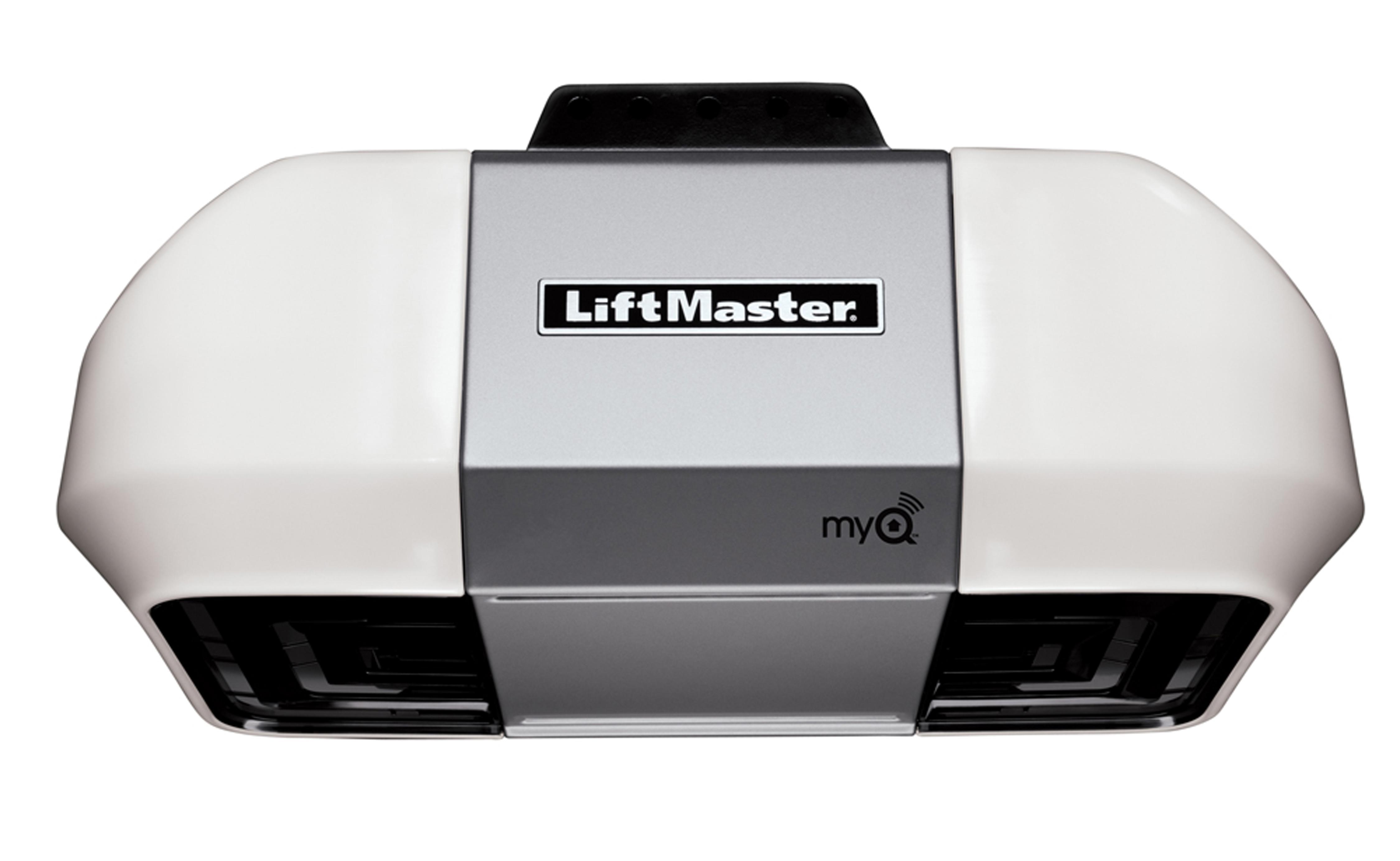 How to replace liftmaster garage door battery replace - Chamberlain liftmaster professional garage door opener ...