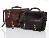 Comano Double Gusset Computer Messenger Bag | Group