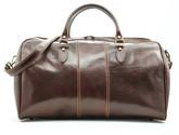 Verona Duffel Bag   Color Dark Brown