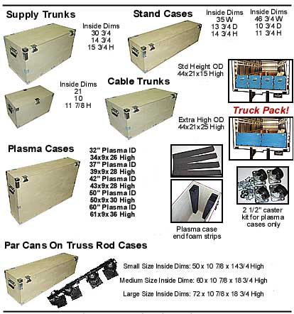 cheap road cases