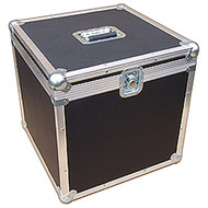 """ATA Travel Case For 20"""" Mirror Ball Any Size Same Price 8"""" Mirror Ball Case - ID 8-3/4"""" Square 12"""" Mirror Ball Case - ID 12-3/4"""" Square 16"""" Mirror Ball Case - ID 16-3/4"""" Square 20"""" Mirror Ball Case - ID 20-3/4"""" Square"""