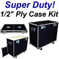 "32"" Utility Trunk - Super Duty 1/2"" Ply Case Kit"