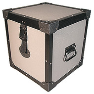 "TuffBox Cube Cases For Drums - Lighting - Supplies - 10"" Thru 15"""