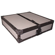 "22"" Cymbals TuffBox Road Case - 1/4"" Light Duty"