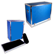 Combo Amp Medium Duty ATA Cases - Choose From 6 Generic Sizes