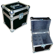 "6 Microphones With Compartment - 1/4"" ATA Case"