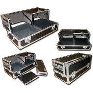 Deluxe Console 2 - Custom Made - Any Design Yours Or Ours!