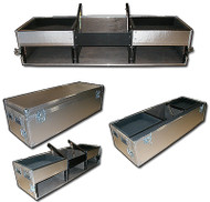 Deluxe Console 3 - Custom Made - Any Design Yours Or Ours!