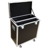 "Trap Case for Drum Equipment - 1/4"" Medium Duty ATA - Large Size"