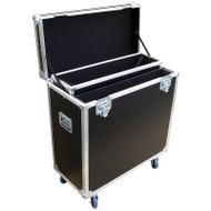 "Trap Case for Drum Equipment - 3/8"" Heavy Duty ATA - Jumbo Size"