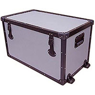 "Conga, Tumba, Quinto TuffBox Road Case - 1/4"" Light Duty"